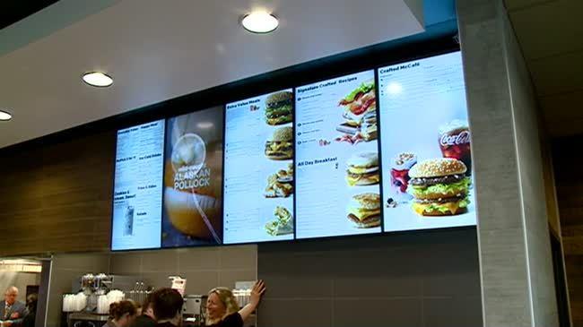 New northside McDonald's brings high-tech upgrades
