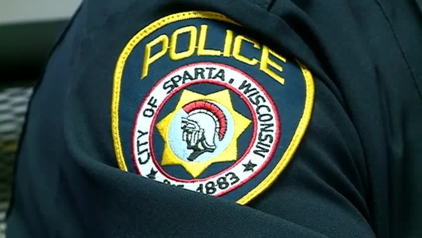 New Sparta Police Chief is a familiar face