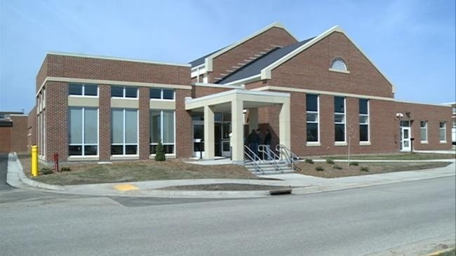 Tomah VA holds grand opening for new building