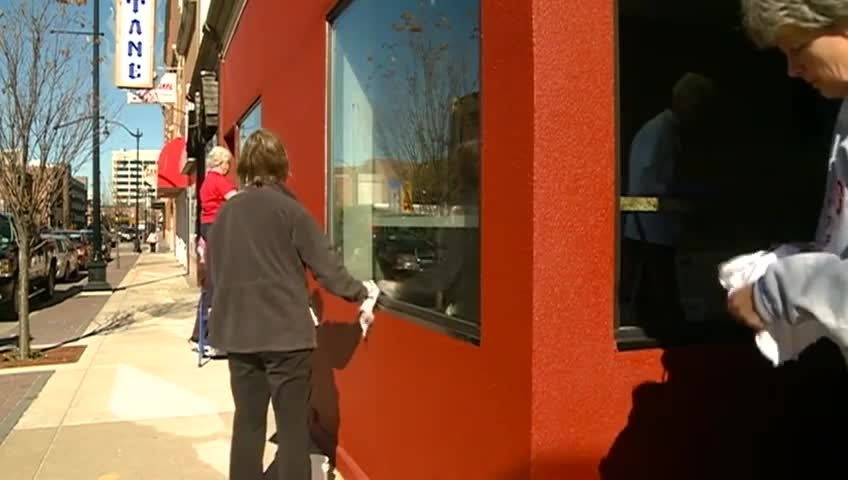New warming center to open in downtown La Crosse