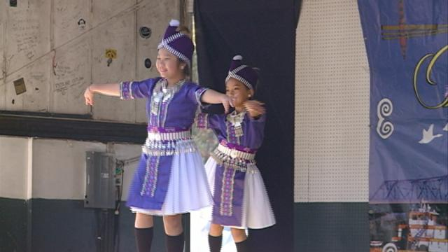 La Crosse Hmong New Year Festival celebrates the new while remembering the past