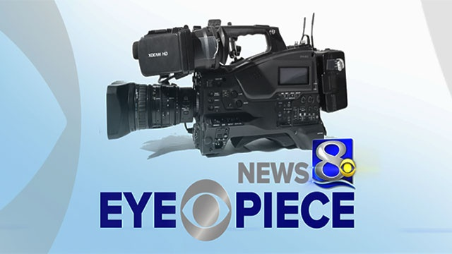 News 8 Eye Piece: Year in Review