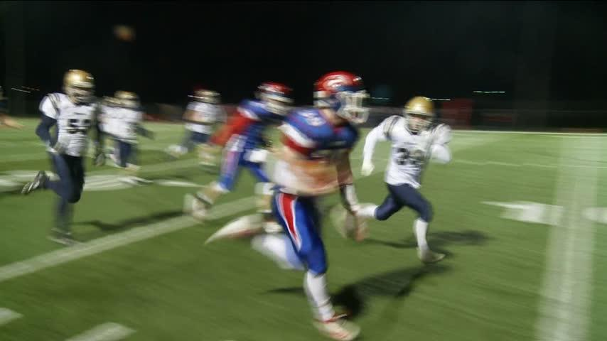 News 8 Highlight Zone: G-E-T, Bangor, Prairie du Chien advance to Level 3