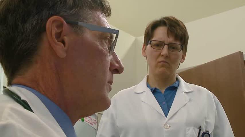 News 8 Investigates: Finding physicians for rural areas