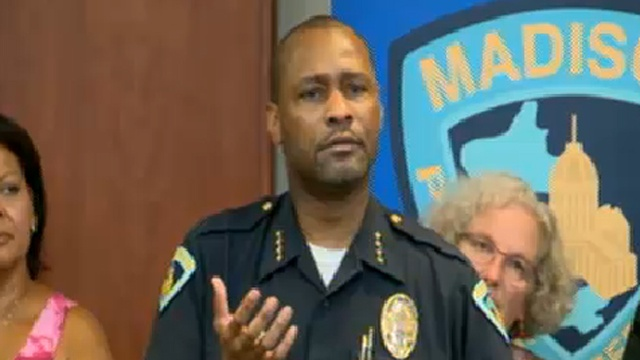 Madison Police Chief Wray to retire in 2 months