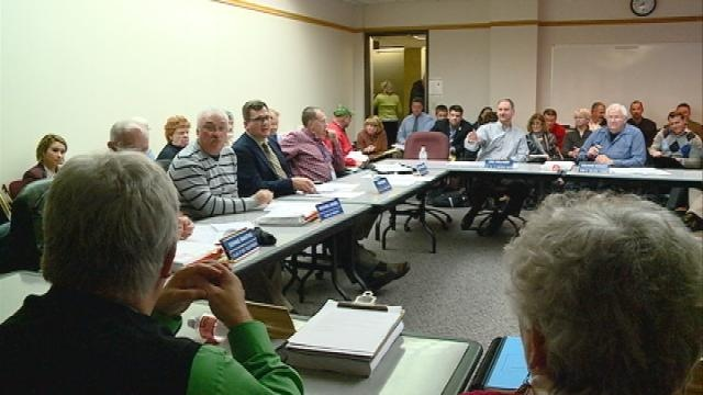 North-South Corridor meeting allows residents to voice concerns