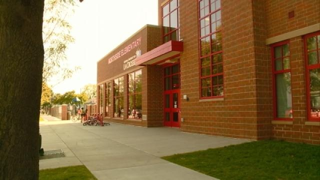 Northside Elementary holds open house Thursday night