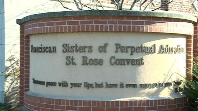 Franciscan Sisters take on homelessness