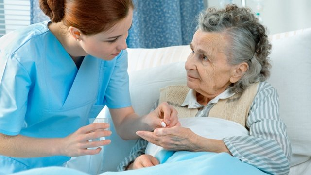 Report: worker shortage in Wisconsin long-term care industry