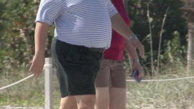 Study: Obesity rate increases in Wisconsin