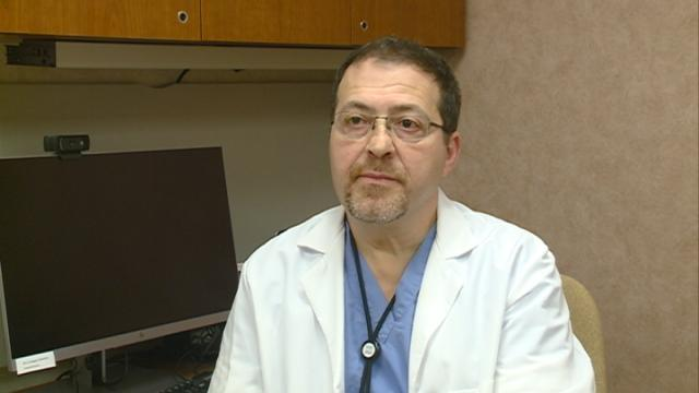 Doctors have advice during Cervical Cancer Awareness Month