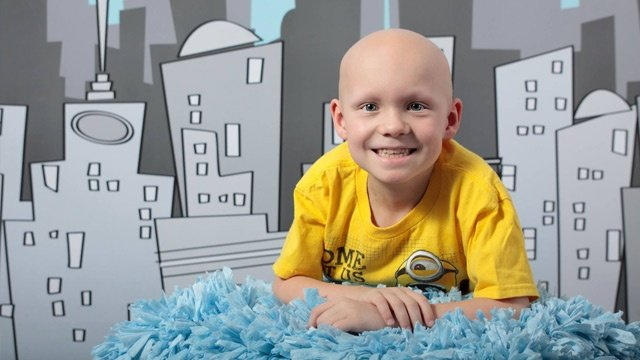 La Crescent boy loses battle with cancer