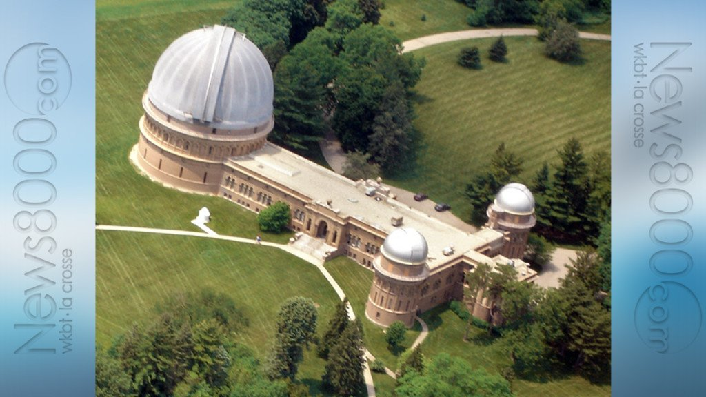 University of Chicago seeks buyer for Wisconsin observatory