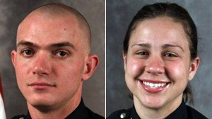 Madison police couple suspended for shooting incident