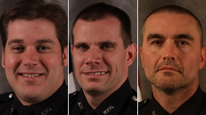 Madison police officers justified in shooting death