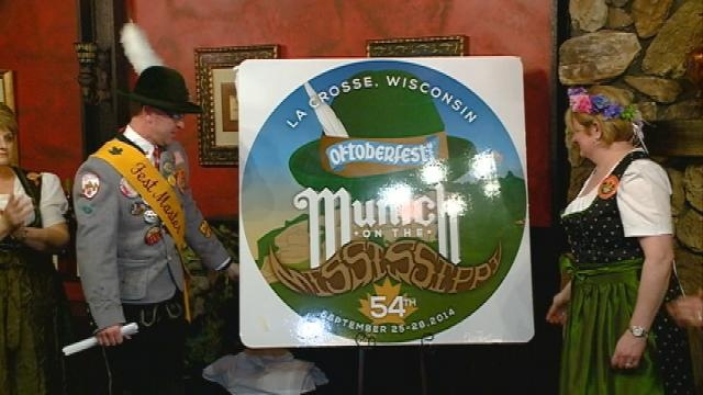 La Crosse Oktoberfest previews this year's event