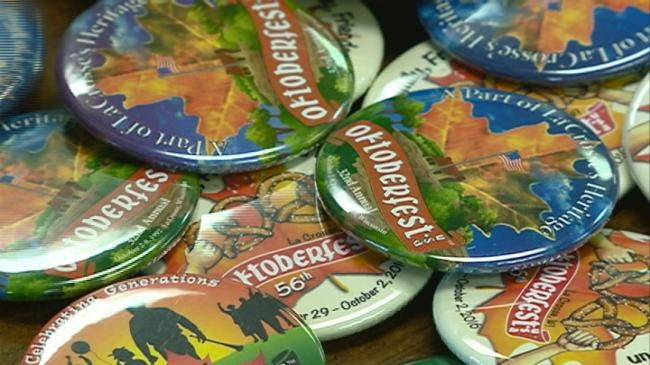 Oktoberfest button design competition begins