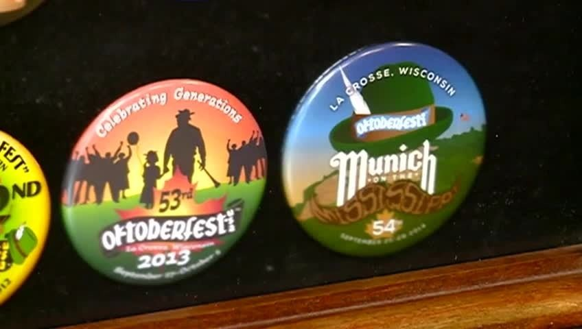 2015 Oktoberfest Button Design Contest underway