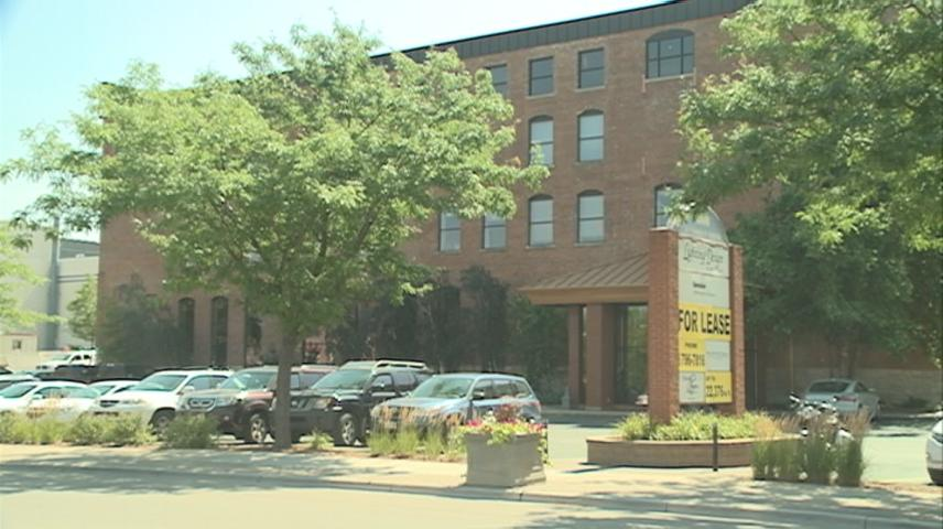 Marine Credit Union purchases old La Crosse plow factory building