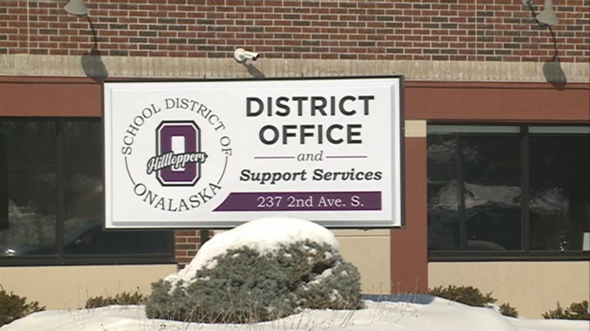 School District of Onalaska won't make up days missed due to winter weather