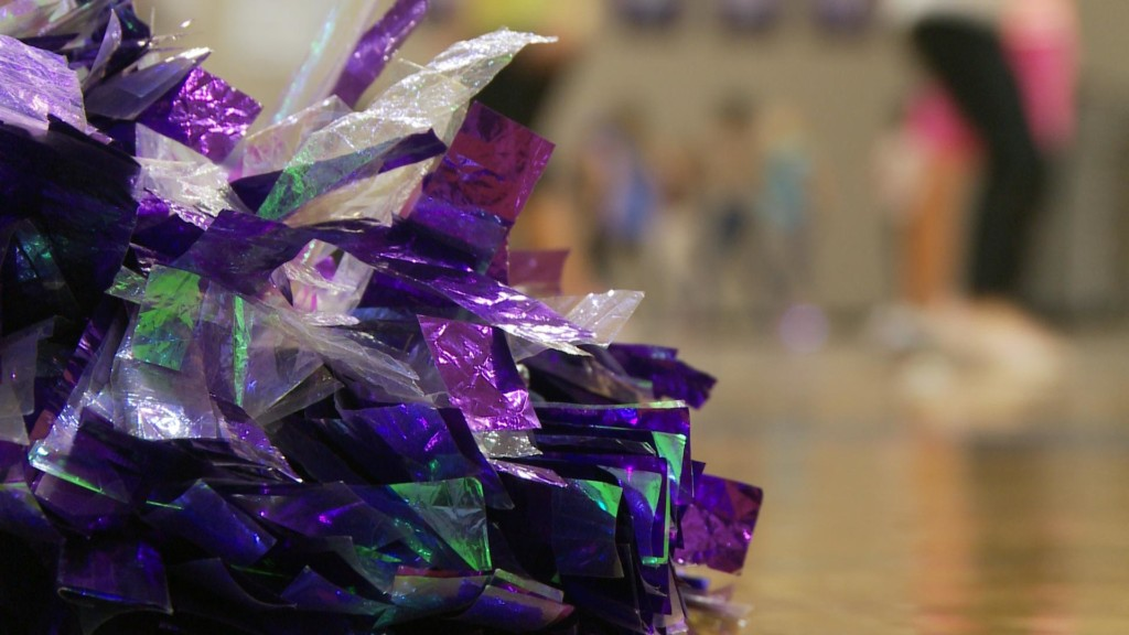 Kids Dance clinic keeps Onalaska grade school students active