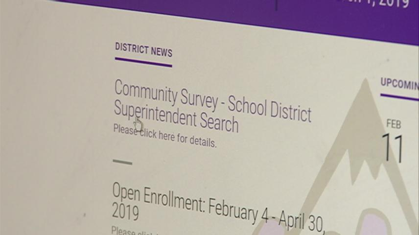School District of Onalaska surveying community ahead of superintendent hire