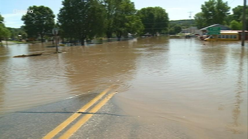 Federal aid approved for La Crosse, 10 other Wisconsin counties