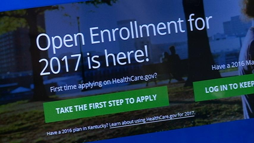 Open enrollment for Affordable Care Act begins Tuesday