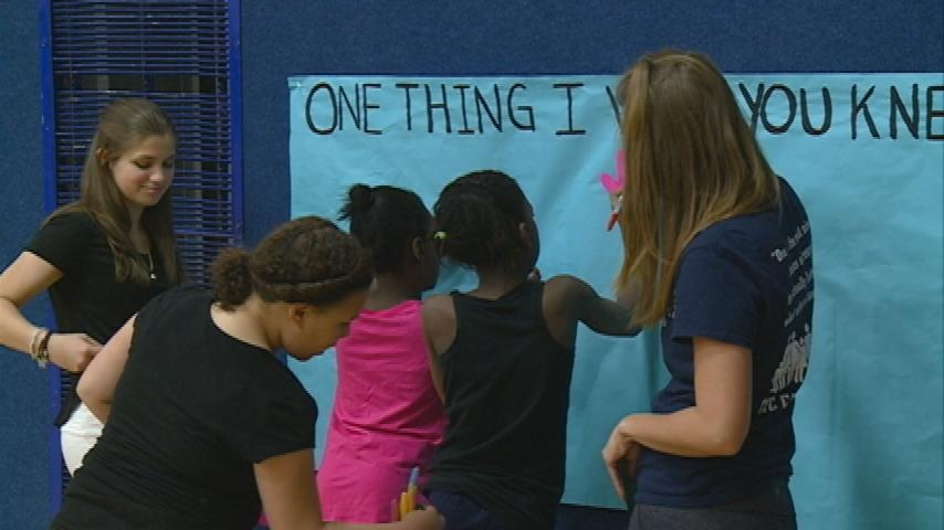 'Operation Unification' looks to help connect youth and community