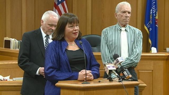 Former judges endorse Gloria Doyle for Circuit Co. Judge