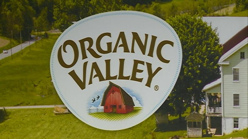 Organic Valley hosts annual meeting at La Crosse Center