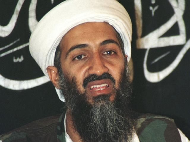 Phone Call Tipped Off U.S. To Bin Laden Compound, Source Says