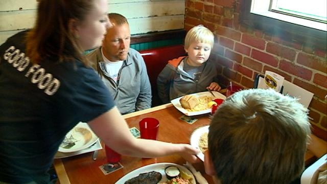 Benefits continue for local restaurant 5 yrs after WI indoor smoking ban