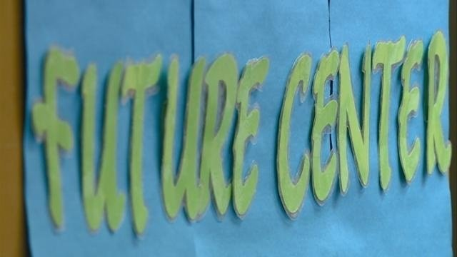 Assignment: Education – Future Centers