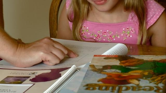 Assignment: Education – Home Schooling
