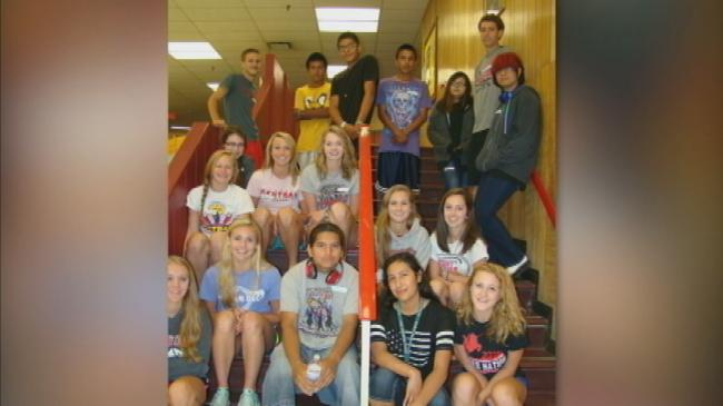 Assignment: Education – Youth Leadership Camp
