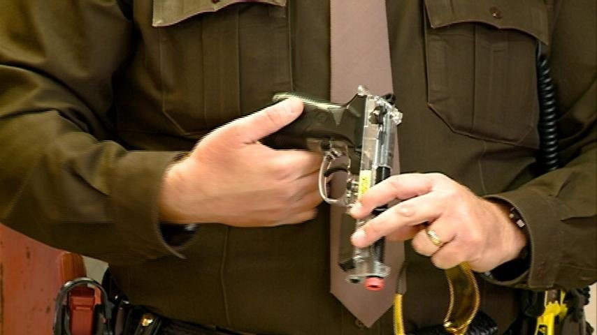 ALICE gives area teachers new ways to survive school shooting