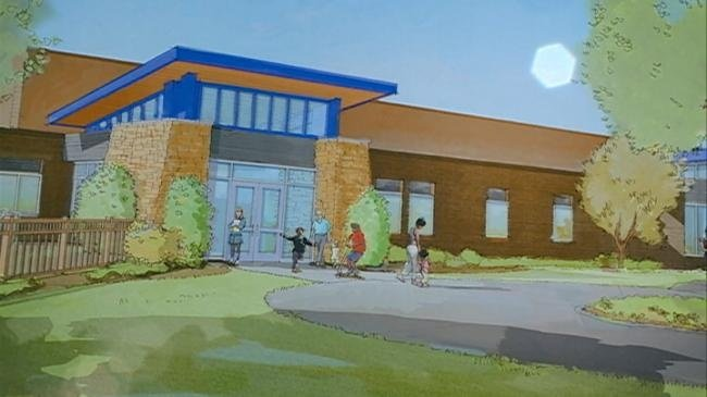 Boys and Girls Club announce $7.3 million expansion, capital campaign