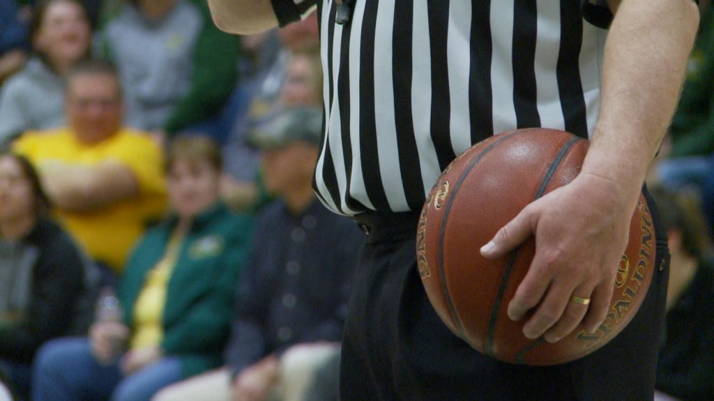 Backseat Officials: Fan behavior driving refs away from youth sports