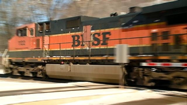 BNSF Railway plans $120 million capital program in Wisconsin