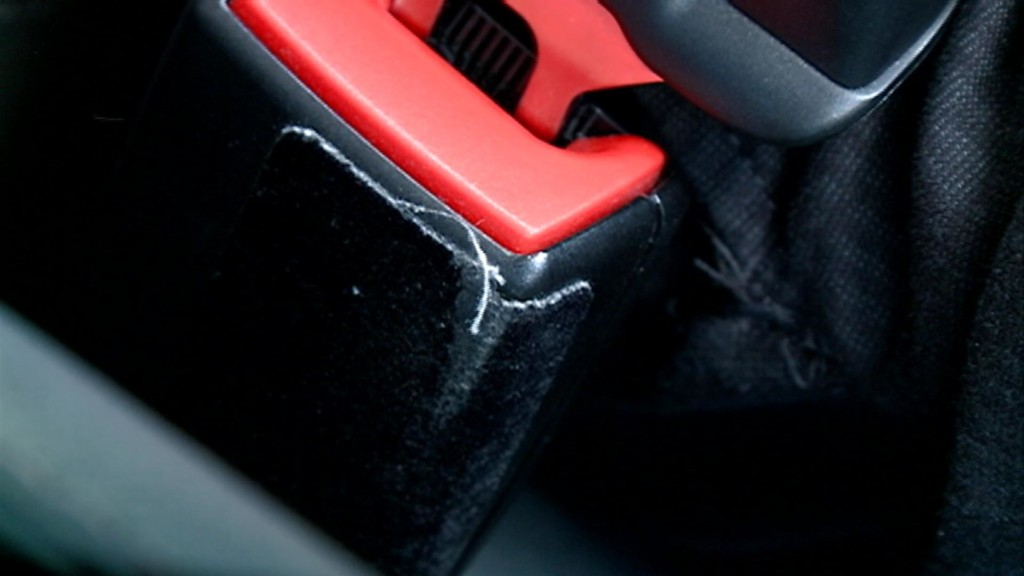 Wisconsin Click It or Ticket campaign begins reminding drivers to buckle up