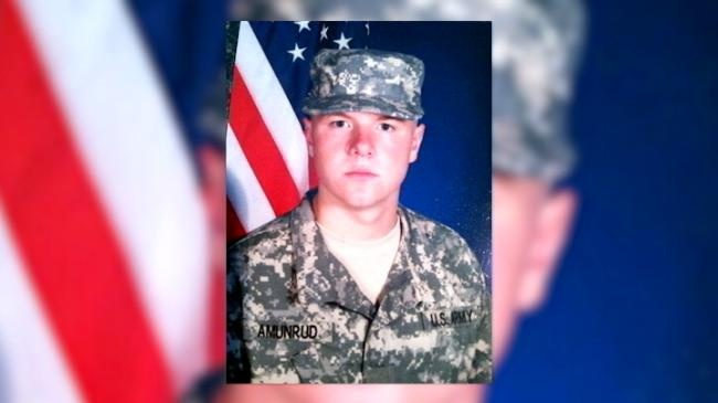 Local soldier saves lives through organ donation