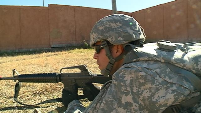 Fort McCoy trained a record number of military personnel last year