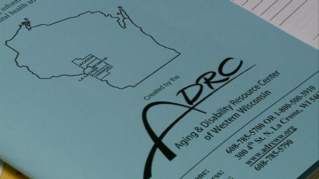 ADRC partners with new provider for Minibus program