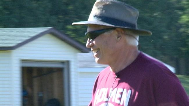 Holmen's King embarks on 29th and final season