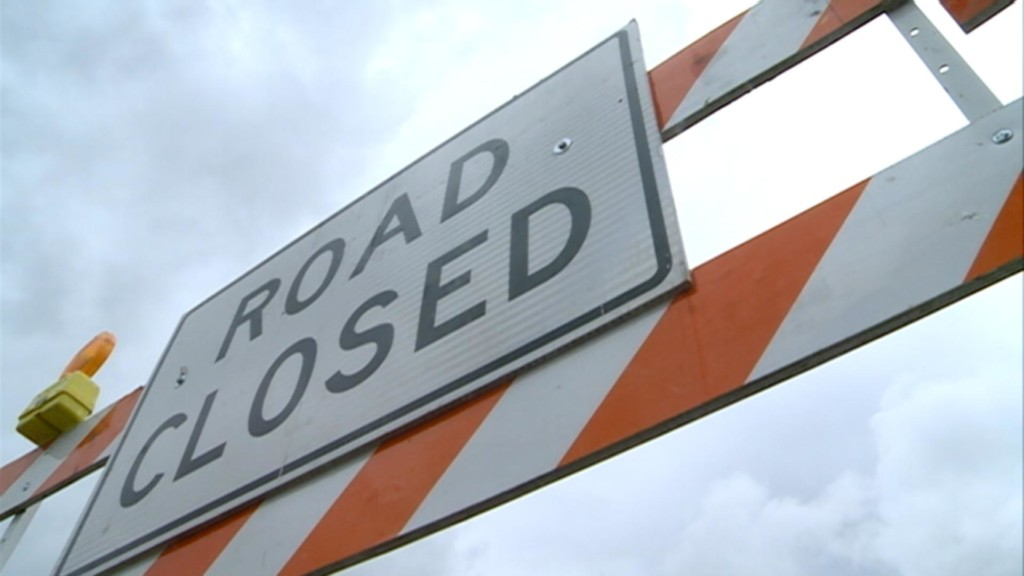 Rest area opening delayed in Winona County