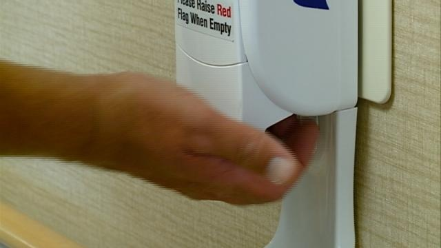 Consumer Report ranks local hospitals ability to avoid infections