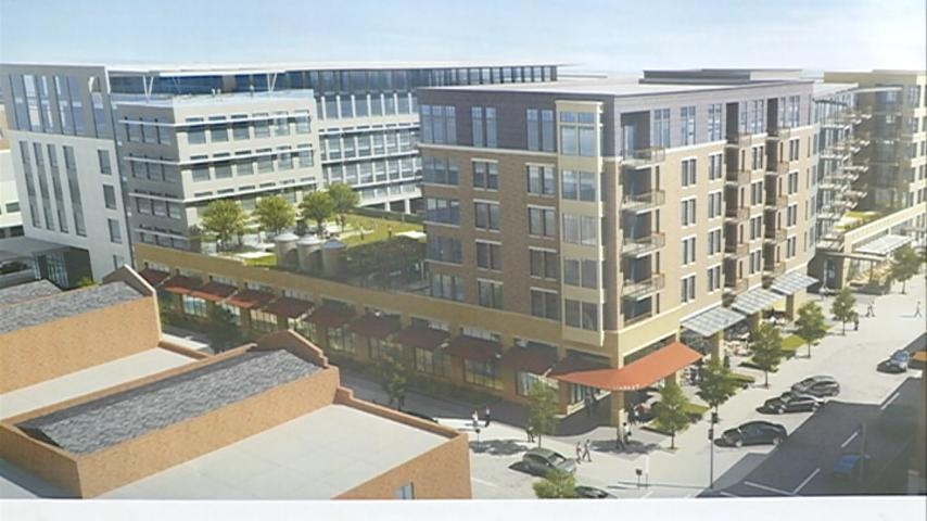 City agrees to Lot C development deal