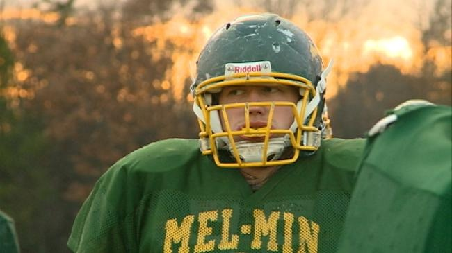 State Semifinal Preview: The Darkhorse in Melrose