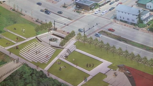 Great River Landing project moves forward with $15.3 million price tag